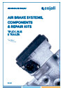 Air brake systems Catalogue