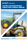 Cooling and Braking Systems Catalogue for Agricultural Vehicles