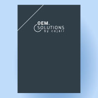 OEM Solutions Catalogue