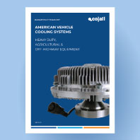 Cooling Systems Catalogue – American vehicle
