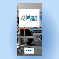 Folleto Jaltest TOOLS