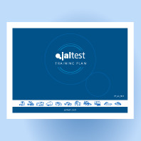 Jaltest Training Plan