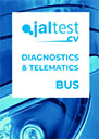 Jaltest BUS brochure