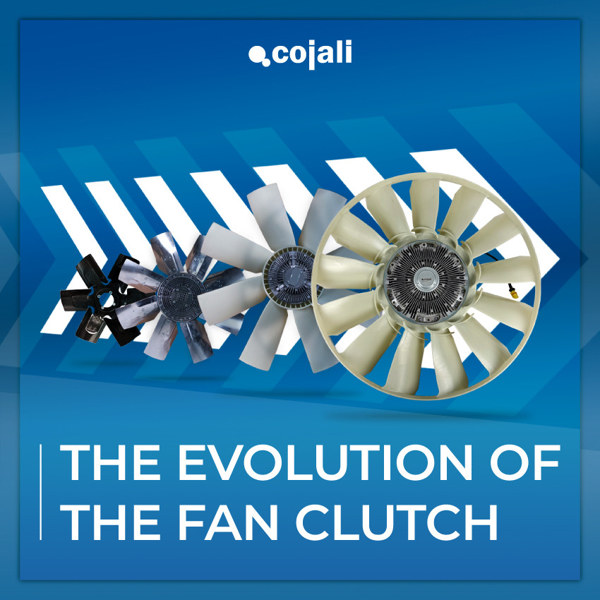 Fan clutches