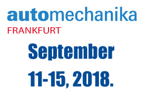 Cojali at Automechanika Frankfurt 2018