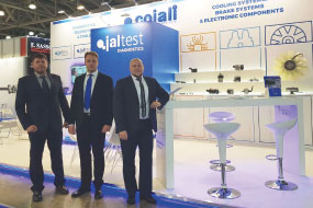 COJALI group strengthens its position in the Eurasian Economic Union markets