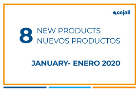 New Cojali Products January 2020