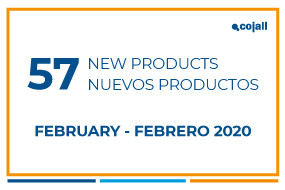 New Cojali Products February 2020