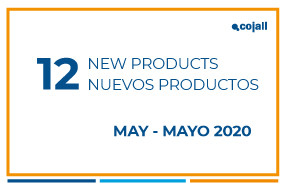 New Cojali Products May 2020