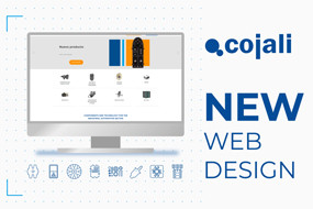 WE PRESENT YOU THE NEW COJALI WEBSITE
