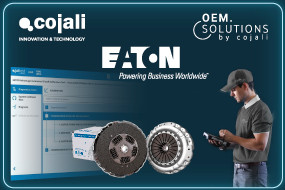 COJALI S.L. ANNOUNCES ITS PARTNERSHIP WITH ONE OF THE WORLD'S LEADING MANUFACTURERS OF TRANSMISSION, THE AMERICAN COMPANY, EATON