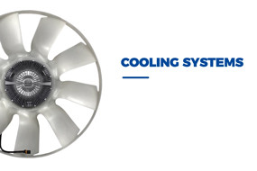 COOLING SYSTEMS | Quality processes