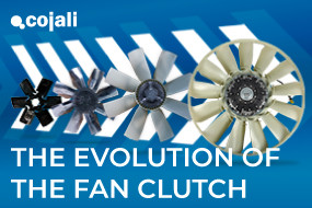THE EVOLUTION OF THE FAN CLUTCH IN COOLING SYSTEMS