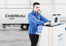 Cojali S.L. in collaboration with the manufacturer Chereau