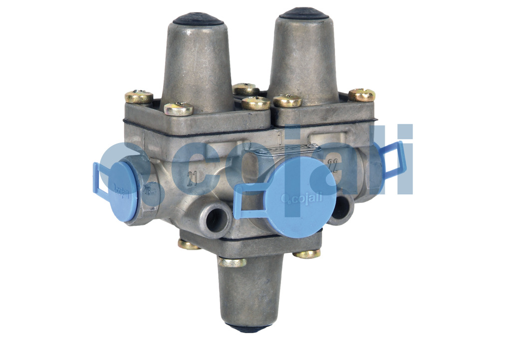 TRIPLE CIRCUIT PROTECTION VALVE, 2222102, 9347010020