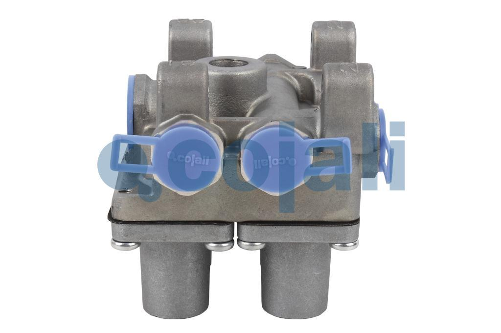 FOUR CIRCUIT PROTECTION VALVE, 2222227, 9347022100