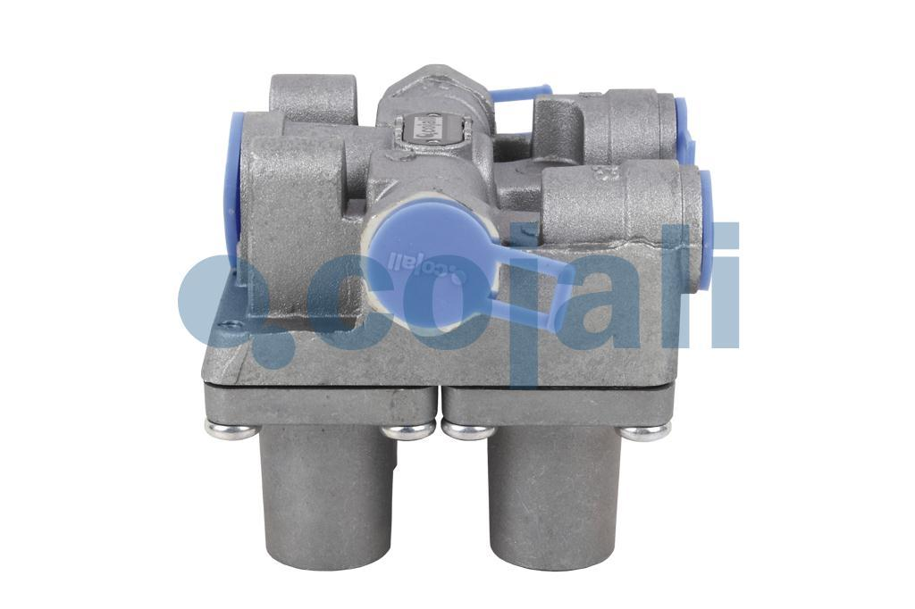 FOUR CIRCUIT PROTECTION VALVE, 2222234, 9347022520