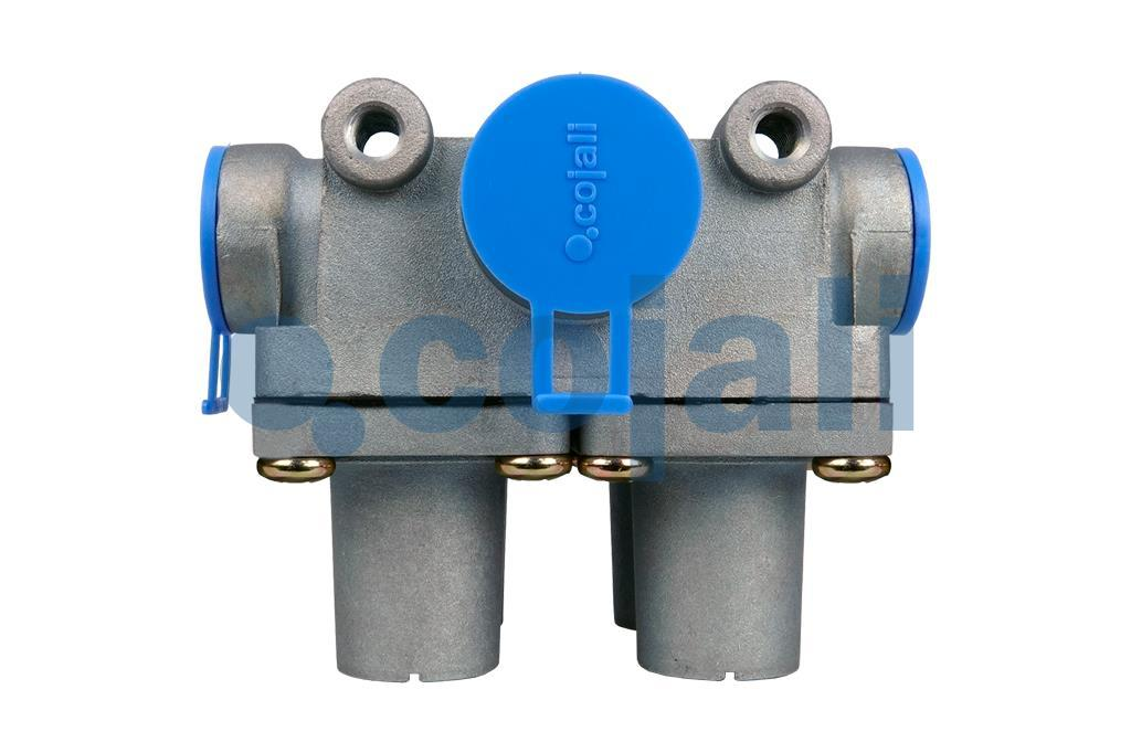 FOUR CIRCUIT PROTECTION VALVE, 2222235, 9347022600