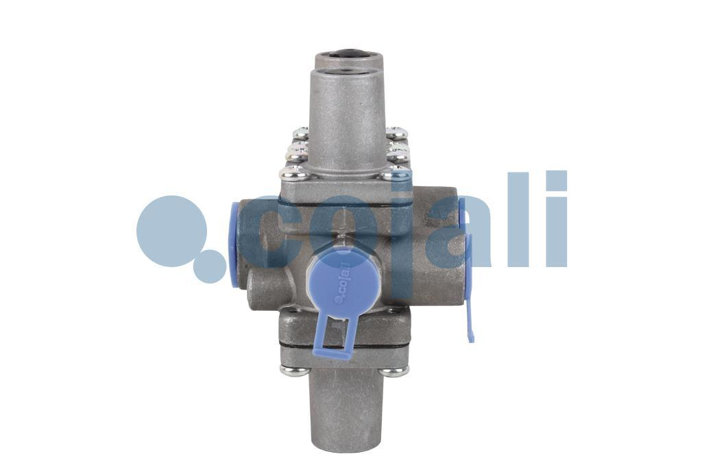 FOUR CIRCUIT PROTECTION VALVE, 2222236, 9347023000