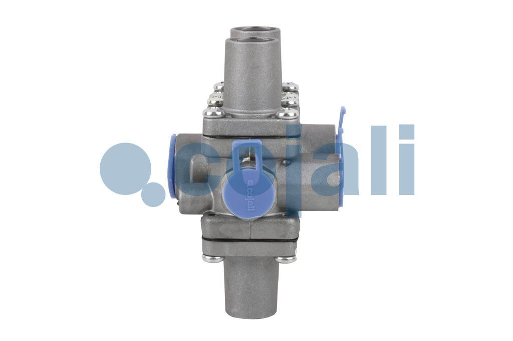 FOUR CIRCUIT PROTECTION VALVE, 2222248, 9347023840