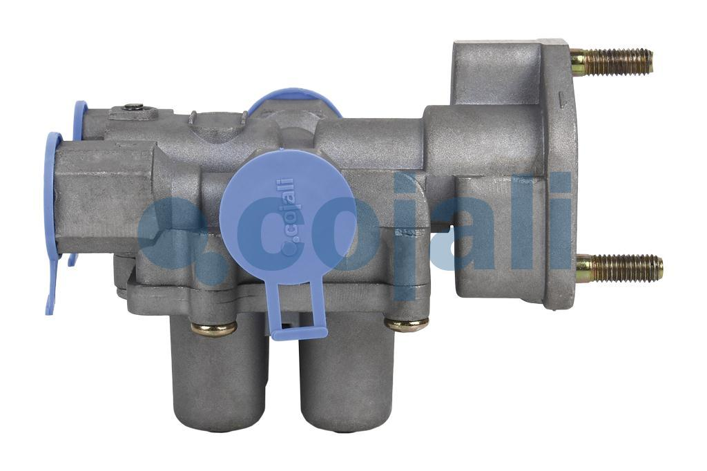 FOUR CIRCUIT PROTECTION VALVE, 2222442, 9347141610