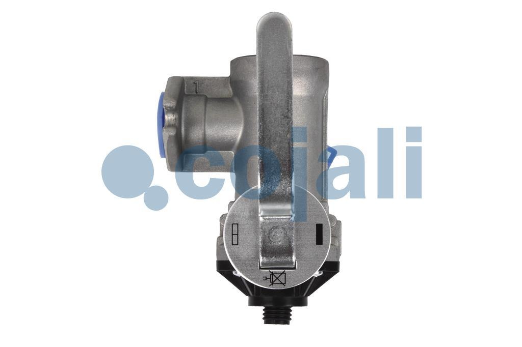 REGULATOR FORTA DE FRÂNARE (MANUAL), 2225105, 4756040500