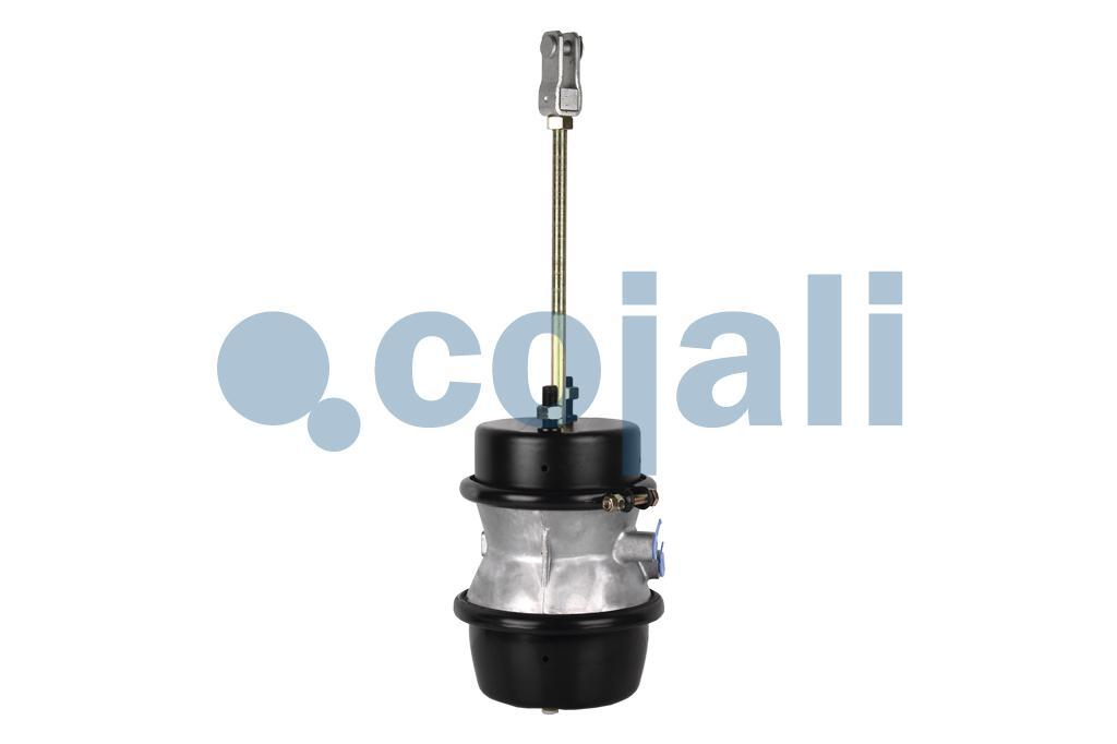 DOUBLE DIAPHRAGM SPRING BRAKE 24/30, COJ031115, BX7542