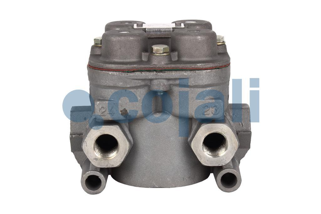 FOUR CIRCUIT PROTECTION VALVE, 2322208, 0481062310