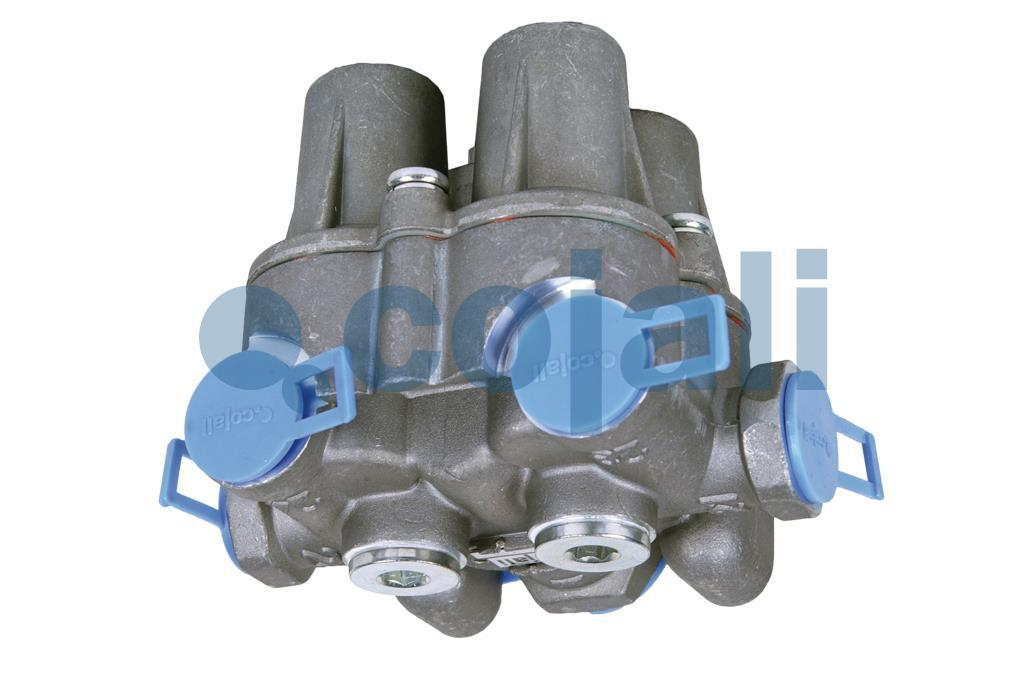 FOUR CIRCUIT PROTECTION VALVE, 2322300, AE4158