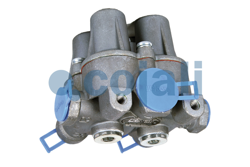 FOUR CIRCUIT PROTECTION VALVE, 2991501, AE4197