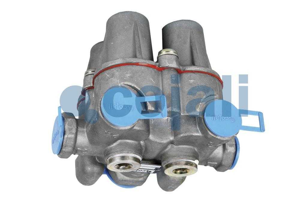 FOUR CIRCUIT PROTECTION VALVE, 2322406, AE4411