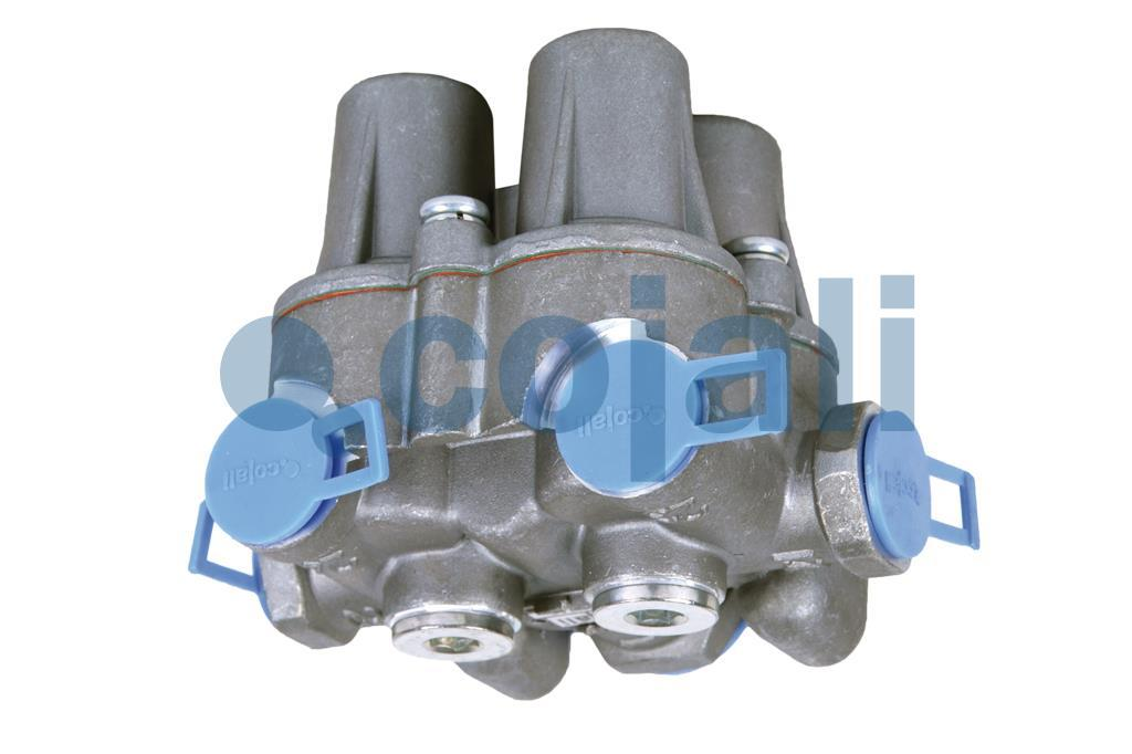 FOUR CIRCUIT PROTECTION VALVE, 2322407, AE4412