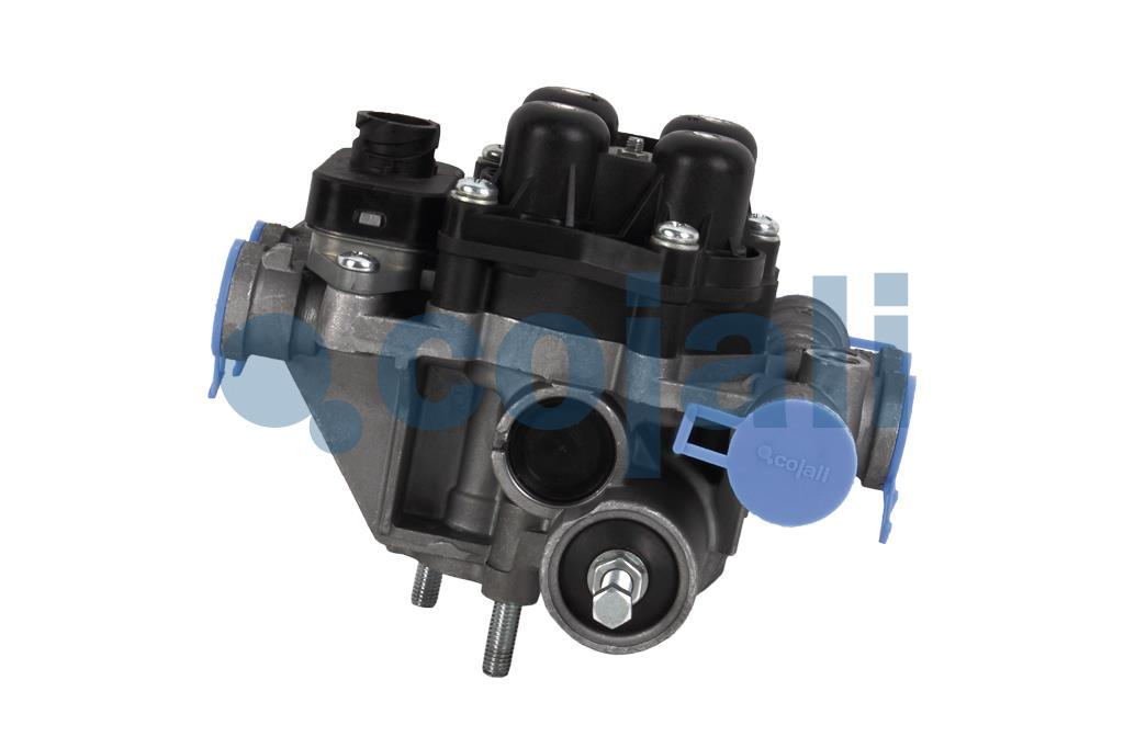FOUR CIRCUIT PROTECTION VALVE, 2322800, AE4800