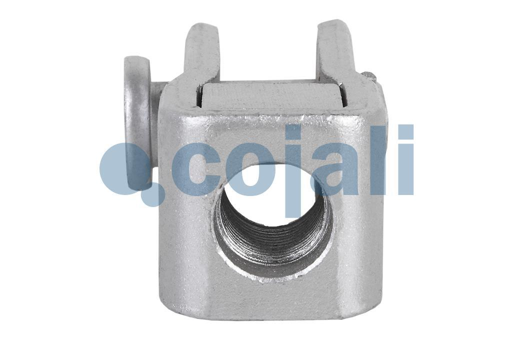 CLAMP FOR PUSH ROD16X150 + BOLT 14MM, 2351515, 8958022904