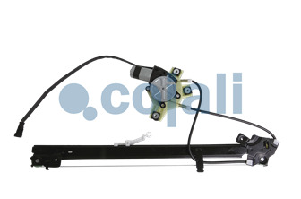 WINDOW LIFTER WITH MOTOR | 2060006