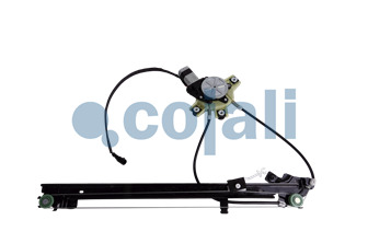 WINDOW LIFTER WITH MOTOR | 2060007