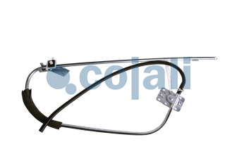 WINDOW LIFTER MANUAL | 2060009