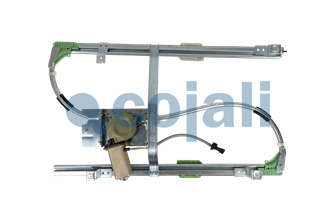 WINDOW LIFTER WITH MOTOR | 2060019