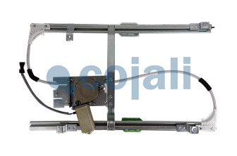 WINDOW LIFTER WITH MOTOR | 2060021