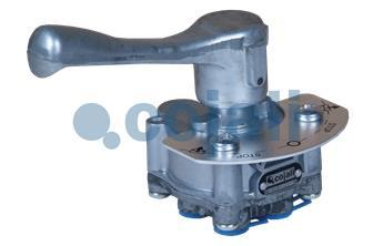 MANUAL HEIGHT CONTROL VALVE