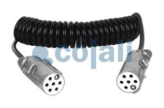 COIL 7TERMINAL 24V TYPE-S ISO3731 | 2260105