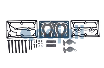 COMPRESSOR REPAIR KIT | 25000002