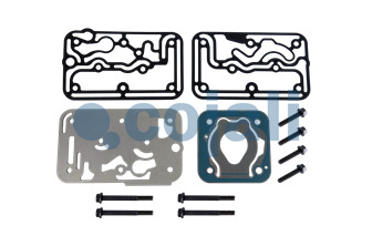 COMPRESSOR REPAIR KIT | 25000004