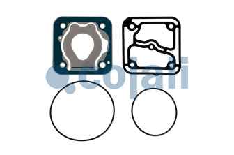COMPRESSOR REPAIR KIT | 25000018