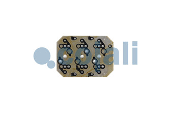 GEARBOX GASKET | 2816008