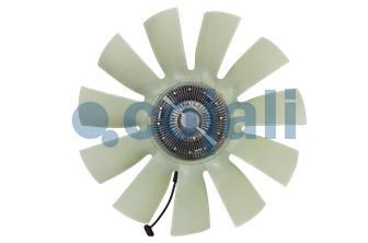 FAN CLUTCH ELECTRONIC REGULATION | 7043403
