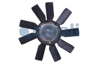FAN CLUTCH WHEEL PASSENGER CAR/ OFF-ROAD | 8110103