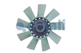FAN CLUTCH WHEEL PASSENGER CAR/ OFF-ROAD | 8114101