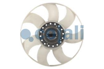 FAN CLUTCH WHEEL VAN | 8115120