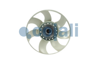 FAN CLUTCH WHEEL VAN | 8115810